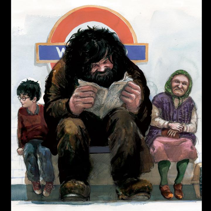 harry-potter-and-hagrid-in-londons-tube-c2a9jim-kay-bloomsbury