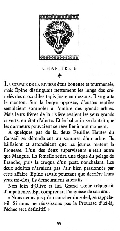 Bravelands : Nouvelle alliance - Erin Hunter.jpg