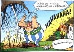 Astérix et les Normands page 2