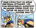 Astérix et les Normands page 3