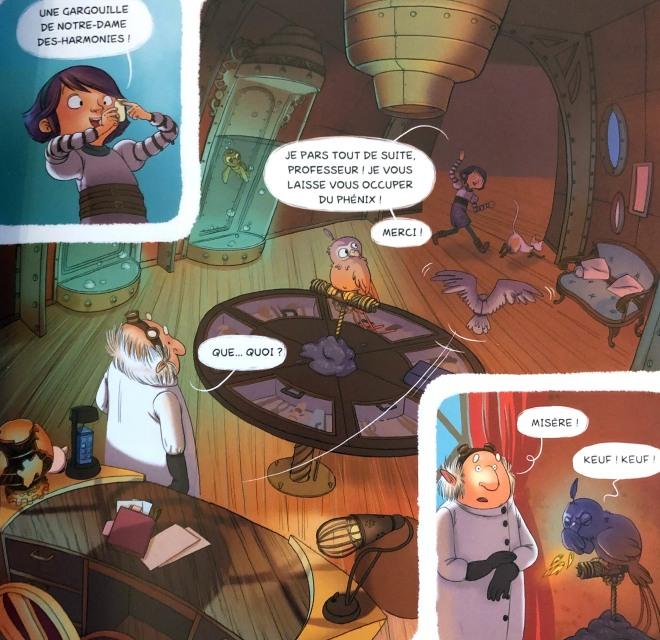 Enola 1 page 1