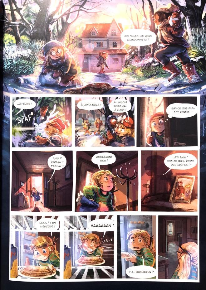 Musique 3 page 1