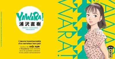 yawara-naoki-urasawa-manga